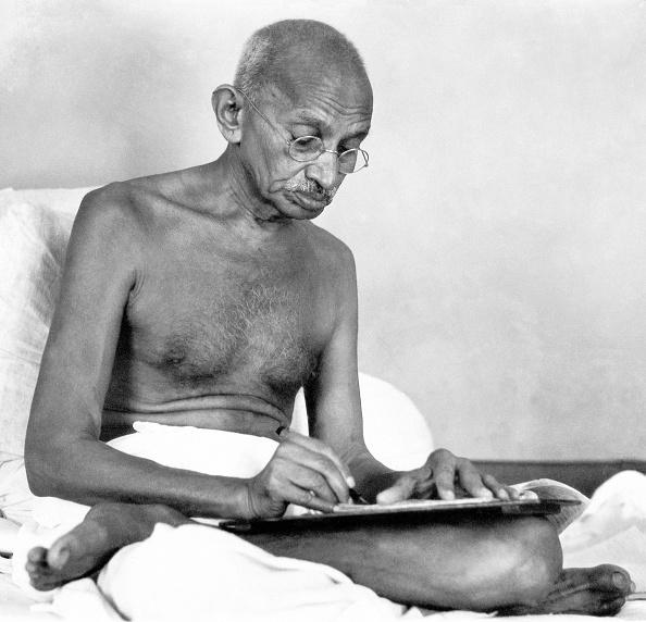 Writing - Activity「Mahatma Gandhi」:写真・画像(12)[壁紙.com]