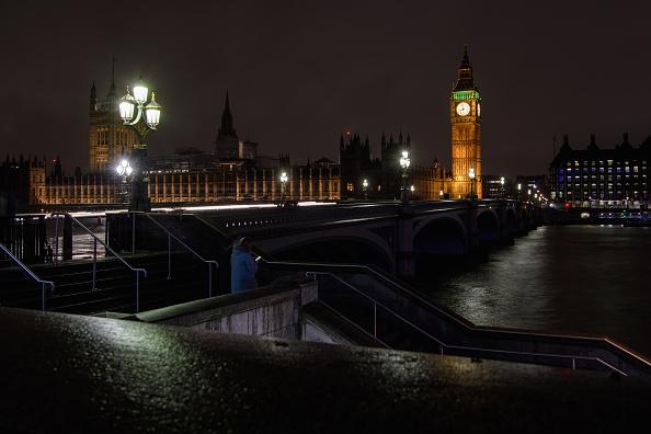 風景「London Landmarks At Night」:写真・画像(18)[壁紙.com]