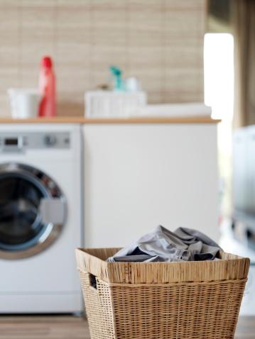 Basket「Laundry basket」:スマホ壁紙(18)