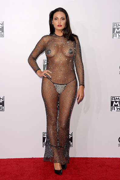 American Music Awards 2014「2014 American Music Awards - Arrivals」:写真・画像(6)[壁紙.com]