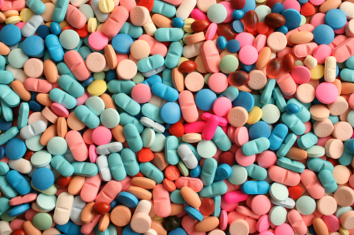 Pain「Zillion pills」:スマホ壁紙(8)