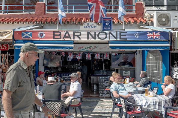 Tourist「EU Referendum - UK Expat Communities Living In Spain」:写真・画像(16)[壁紙.com]