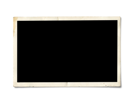 Antique「Blank photo paper」:スマホ壁紙(8)