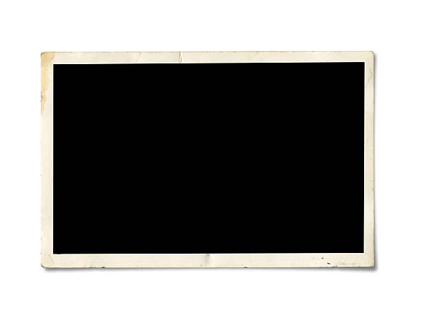 Blank photo paper:スマホ壁紙(壁紙.com)