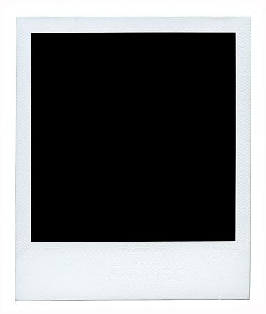 写真「ブランク(本場のポラロイド写真にたくさんのディテール)54 メガピクセルです。」:スマホ壁紙(8)