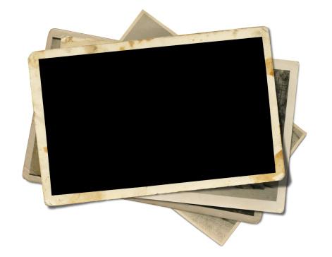 Scrapbook「Blank photo」:スマホ壁紙(8)