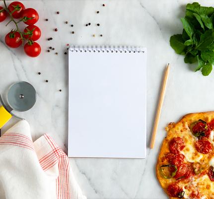 Recipe「Pizza Recipe」:スマホ壁紙(13)