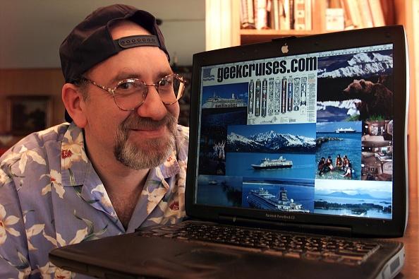 Goatee「Geek Cruises for Computer Professionals」:写真・画像(4)[壁紙.com]