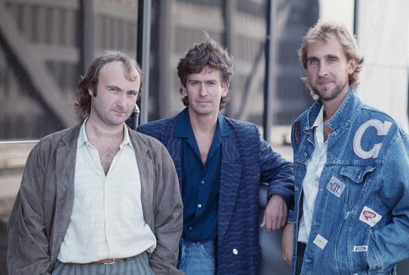 Rock Music「Genesis」:写真・画像(0)[壁紙.com]