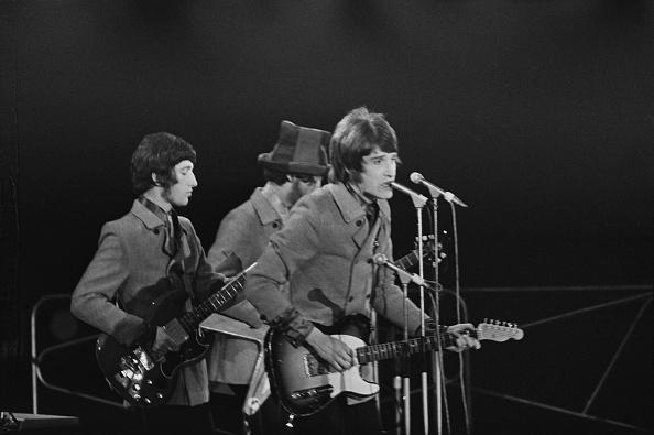 1967「Daily Express Record Star Show」:写真・画像(19)[壁紙.com]
