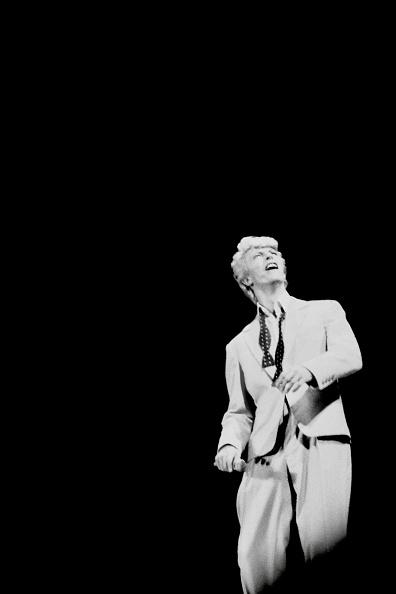 Three Quarter Length「David Bowie At National Exhibition Centre」:写真・画像(19)[壁紙.com]
