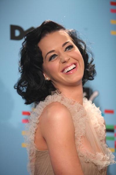 Brown Hair「MTV Europe Music Awards 2009 - Press Conference」:写真・画像(15)[壁紙.com]