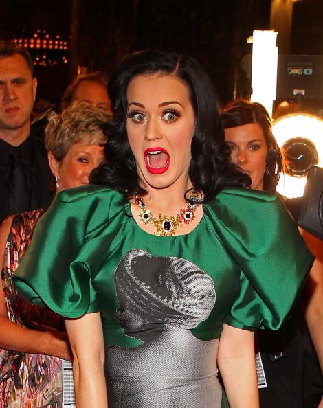 Horror「2011 Logie Awards - Arrivals」:写真・画像(5)[壁紙.com]
