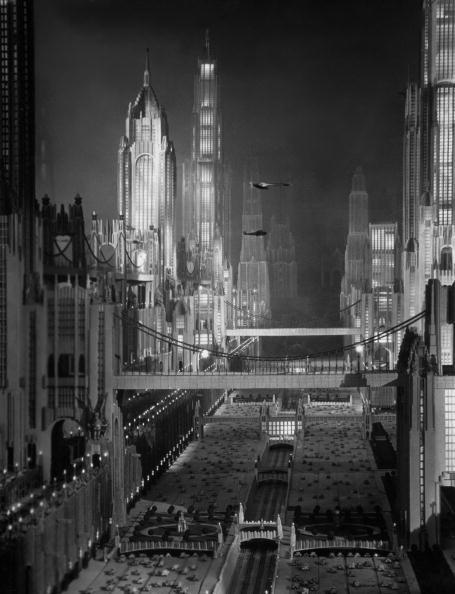 Futuristic「Futuristic New York」:写真・画像(7)[壁紙.com]