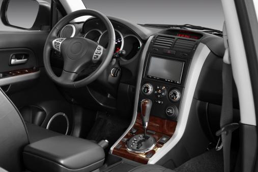 Car Interior「Car Interior」:スマホ壁紙(5)