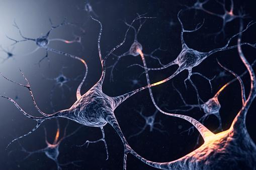 Chemical「neuron system」:スマホ壁紙(13)