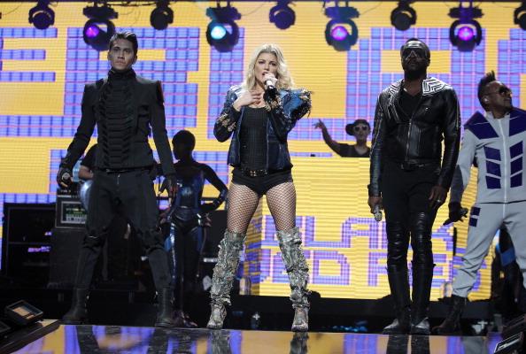 iHeartRadio Music Festival「iHeartRadio Music Festival - Day 1 - Show」:写真・画像(10)[壁紙.com]