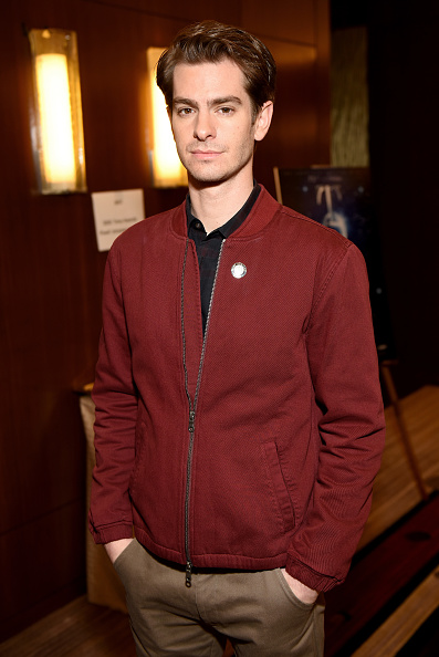 Andrew Garfield「2018 Tony Awards Meet The Nominees Press Junket」:写真・画像(8)[壁紙.com]