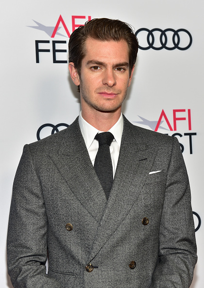 "Andrew Garfield「AFI FEST 2018 Presented By Audi - Screening Of ""Under The Silver Lake"" - Arrivals」:写真・画像(2)[壁紙.com]"