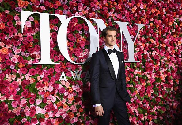 Andrew Garfield「2018 Tony Awards - Red Carpet」:写真・画像(14)[壁紙.com]