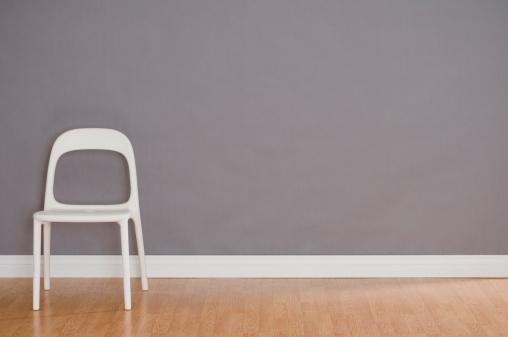 Baseboard「One Modern Plastic Chair」:スマホ壁紙(12)