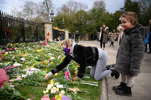 Death「Prince Philip, Duke Of Edinburgh Dies At The Age Of 99」:写真・画像(8)[壁紙.com]
