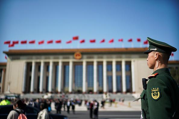 Politics「China's National People's Congress (NPC) Opens In Beijing」:写真・画像(15)[壁紙.com]