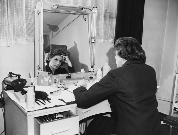Concentration「Ingrid Bergman」:写真・画像(11)[壁紙.com]