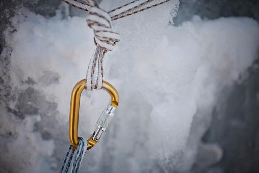British Columbia「Ice Climbing」:スマホ壁紙(7)