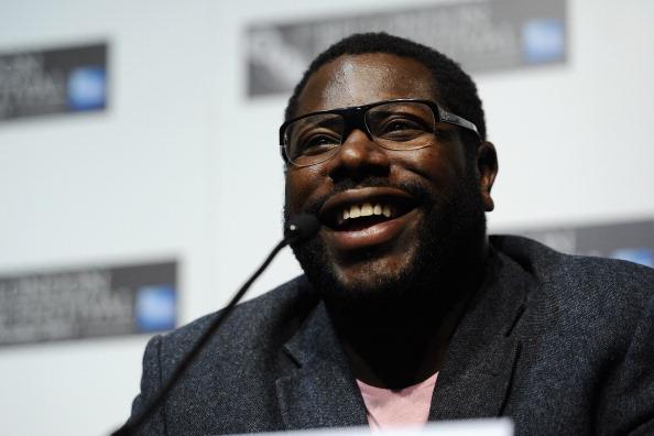Director「Shame - Press Conference:55th BFI London Film Festival」:写真・画像(15)[壁紙.com]