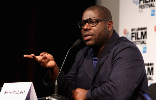 "Director「""Twelve Years A Slave"" - Press Conference: 57th BFI London Film Festival」:写真・画像(1)[壁紙.com]"