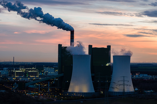 Air Pollution「New Carbon Pricing Scheme Agreed On By States And Federal Government」:写真・画像(14)[壁紙.com]