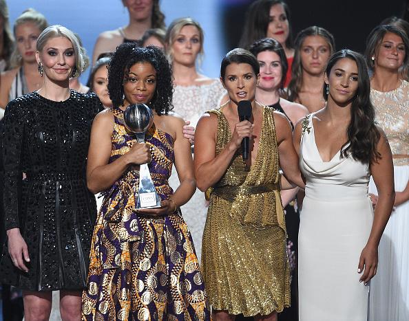 ESPY Awards「The 2018 ESPYS - Show」:写真・画像(15)[壁紙.com]