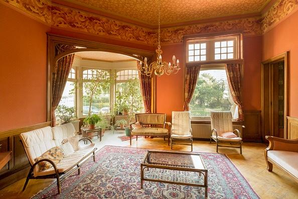 Sofa「House Of The Quakers」:写真・画像(16)[壁紙.com]