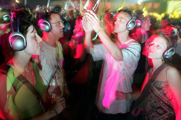 Nightclub「Glastonbury Music Festival 2005 - Day 1」:写真・画像(14)[壁紙.com]