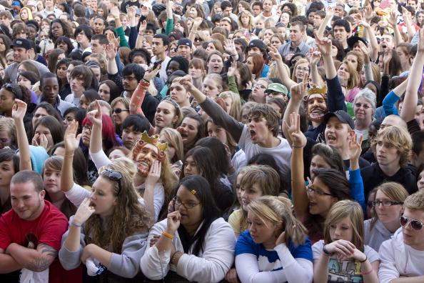 "Rock Music「MtvU's ""Campus Invasion Music Tour '08""」:写真・画像(0)[壁紙.com]"