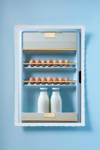 Milk Bottle「Photo of the refrigerator door」:スマホ壁紙(16)