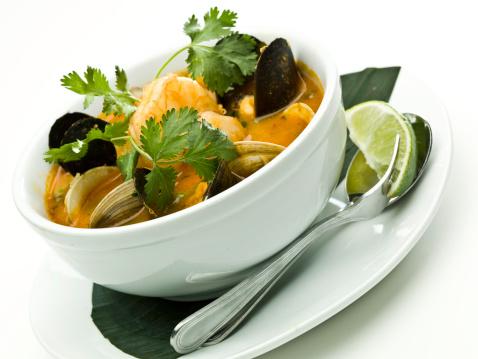 Soup「Seafood soup」:スマホ壁紙(17)