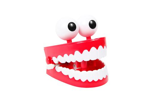 Human Skull「Joke Teeth」:スマホ壁紙(12)