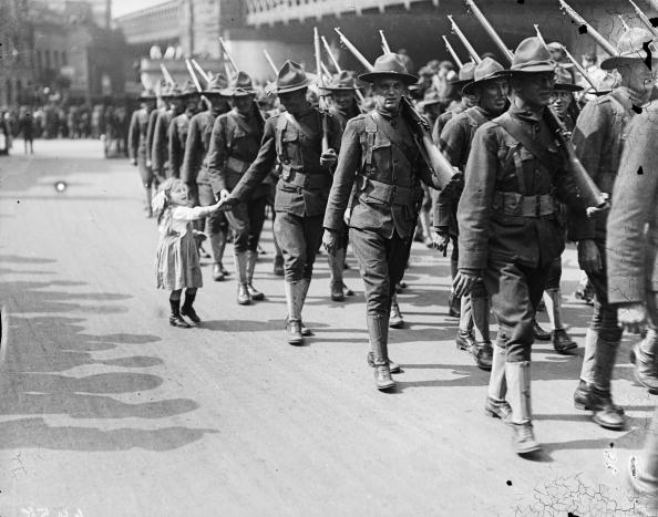 World War I「Friends」:写真・画像(12)[壁紙.com]