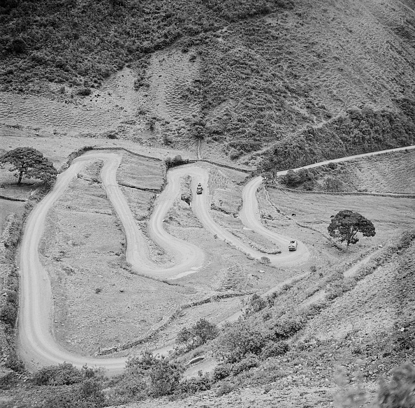 Andes「The Black Pass」:写真・画像(4)[壁紙.com]