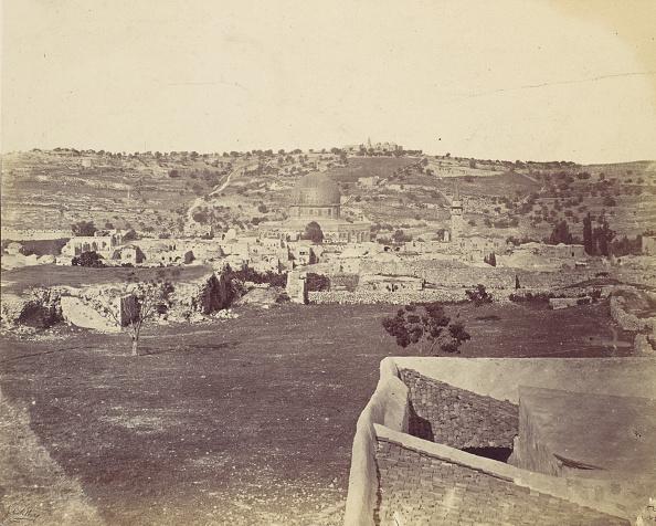 Metropolitan Museum Of Art - New York City「Jerusalem」:写真・画像(16)[壁紙.com]