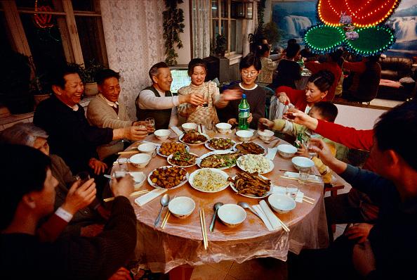 Dinner「Celebration Of Chinese New Year」:写真・画像(13)[壁紙.com]