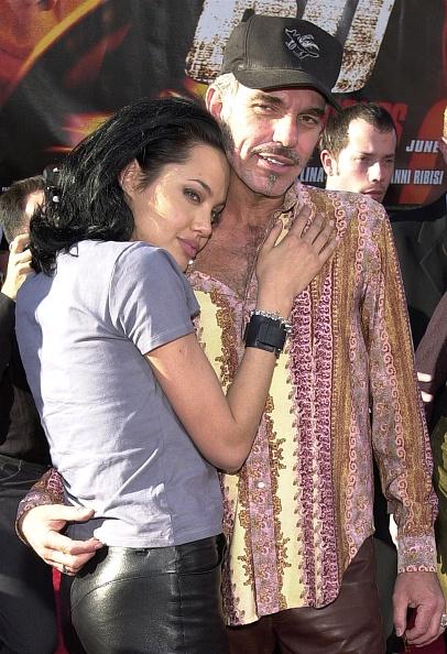 アンジェリーナ・ジョリー「Angelina And Billy Bob Purchase A New Home」:写真・画像(18)[壁紙.com]