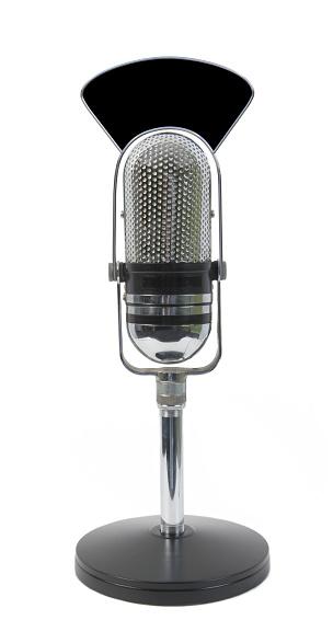 Rock Music「Live microphone」:スマホ壁紙(17)