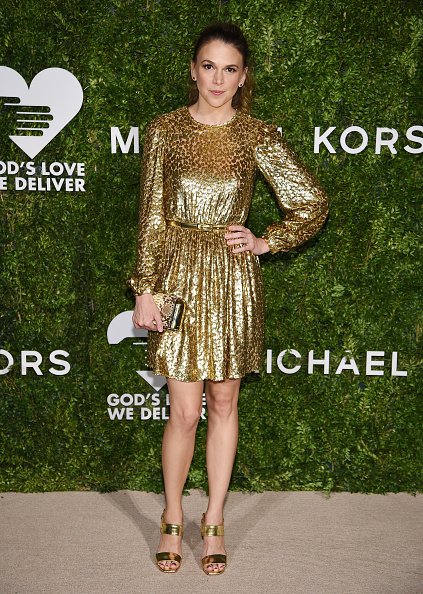 Gold Shoe「God's Love We Deliver, Golden Heart Awards - Arrivals」:写真・画像(13)[壁紙.com]
