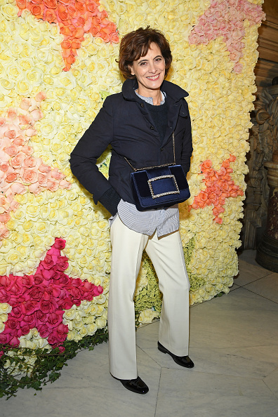 Spring Collection「Schiaparelli : Front Row - Paris Fashion Week - Haute Couture Spring Summer 2019」:写真・画像(19)[壁紙.com]