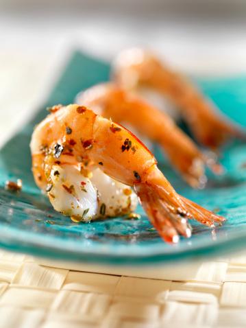 Prawn - Seafood「Prawns」:スマホ壁紙(18)