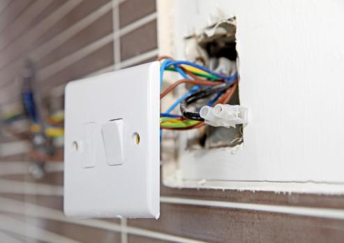 Light Switch「New electrical switch」:スマホ壁紙(19)