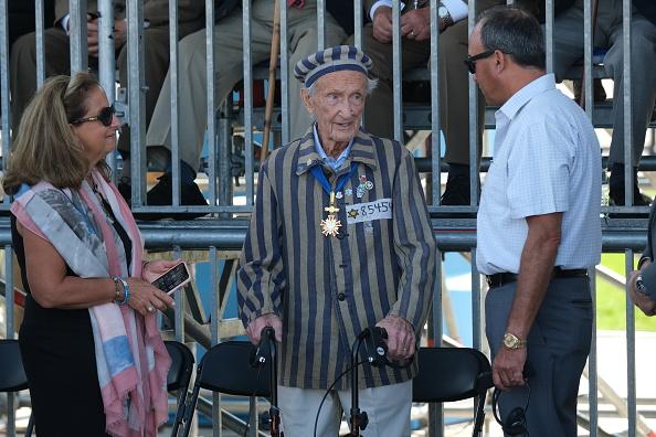 Anniversary「Poland Commemorates 80th Anniversary Of World War II Outbreak」:写真・画像(17)[壁紙.com]